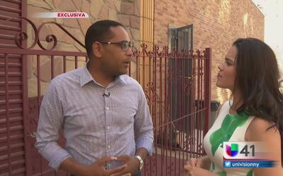 Entrevista: Nelson Castro rompe el silencio