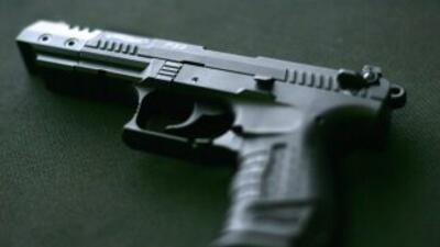 arma de fuego