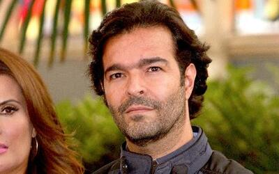 Pablo Montero cambió el caballo por la moto