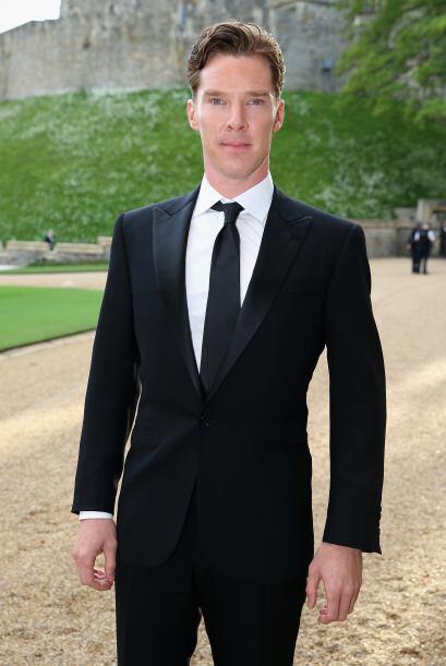 Benedict CumberbatchMira aquí lo último en chismes.