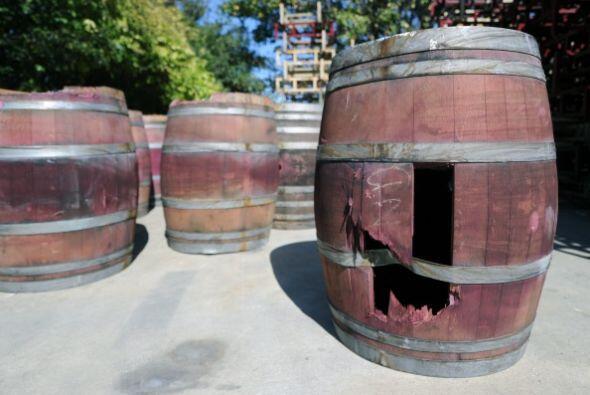 Y por albergar algunas de las más afamadas bodegas vinícol...