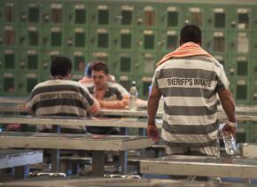 Cárcel de Arizona
