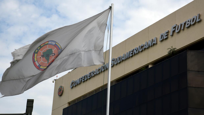 CONMEBOL definió las cabezas de serie para la Libertadores