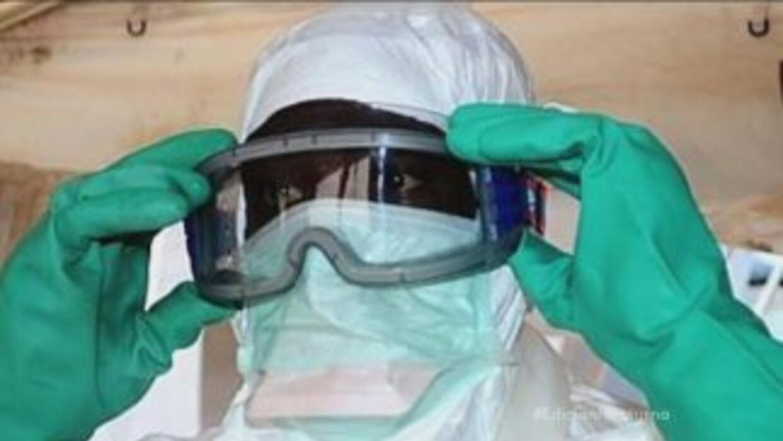 El Ébola podría entrar a EEUU por la frontera con México