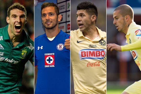 El inicio del Clausura 2015 lleva la interrogante de ¿quién será el 'Rey...