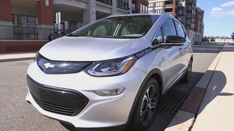 GM asegura que su nuevo auto eléctrico recorrerá mayor distancia por car...