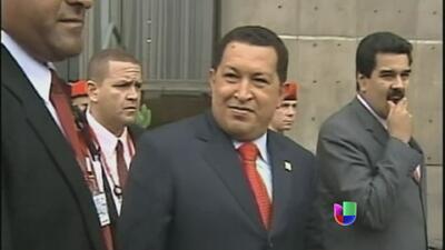 ¿Les interesaba a Nicolás Maduro y Diosdado Cabello deshacerse de Hugo C...