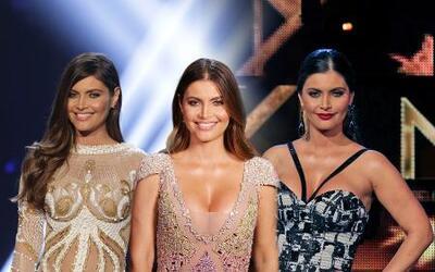 Nuestra bella presentadora también se coronó en #NBL VIP como las más se...
