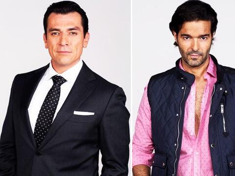 Fernando y Diego Lascurain traen de cabeza a Ana, pues los dos est&aacut...