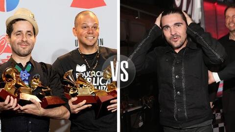¡Calle 13 lo logró! La agrupación boricua derrot&oac...