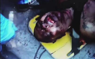 Pobladores matan a golpes a ladrón en Guatemala