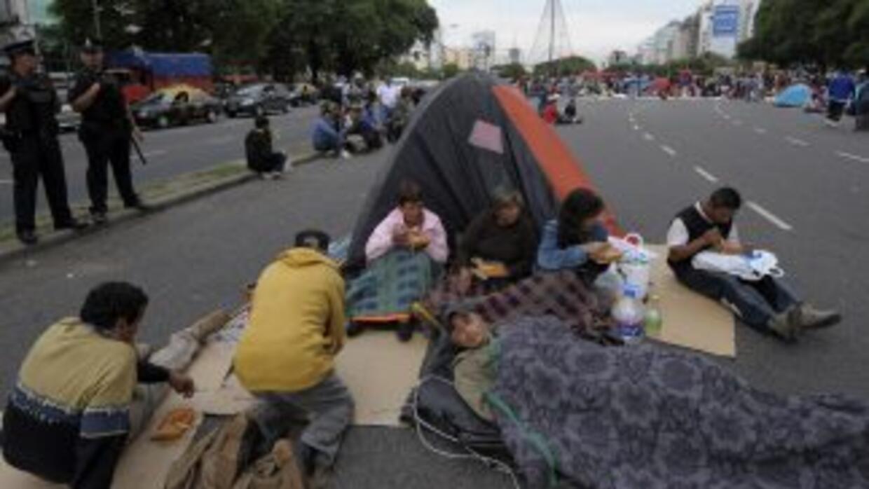 Se espera que la cifra de desempleo en Latinoamérica se reduzca para fin...