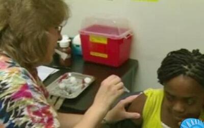 Estudio concluye que las vacunas infantiles sí son seguras