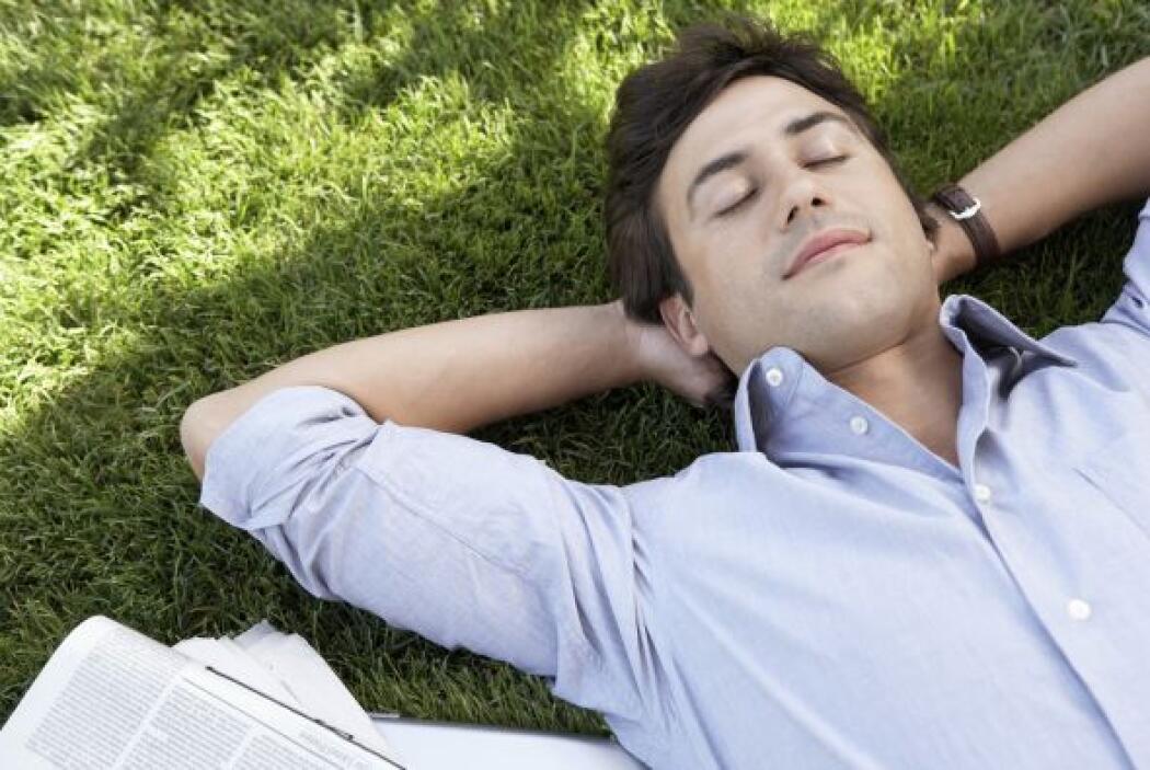El sitio 'The National Sleep Fundation' ofrece algunos consejos efectivo...