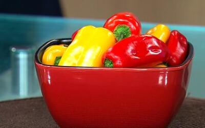 Alimentos para perder de peso sin estar a dieta
