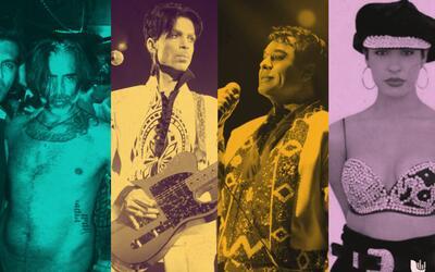 Entérate del mundo de la música, video, radio, premios juventud y más |...