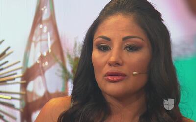 Mariana 'La Barbie' Juárez ha peleado fuertes batallas dentro y fuera de...
