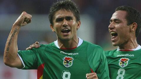Los mejores goles de Copa América. #36 Jaime Moreno a Perú. Venezuela 2007