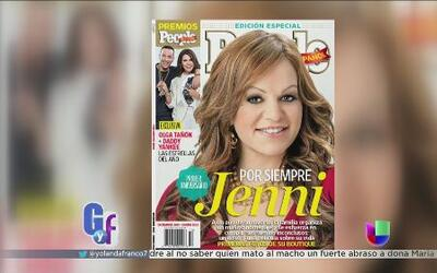 El Gordo y la Flaca REVISTA PEOPLE
