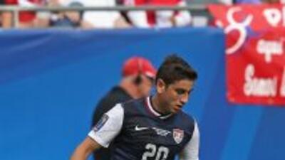 Alejandro Bedoya probará suerte en la Liga 1 de Francia.
