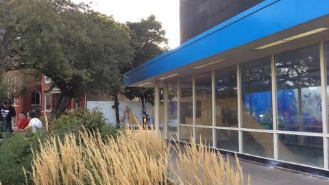 ¿Qué cambios necesita Logan Square?