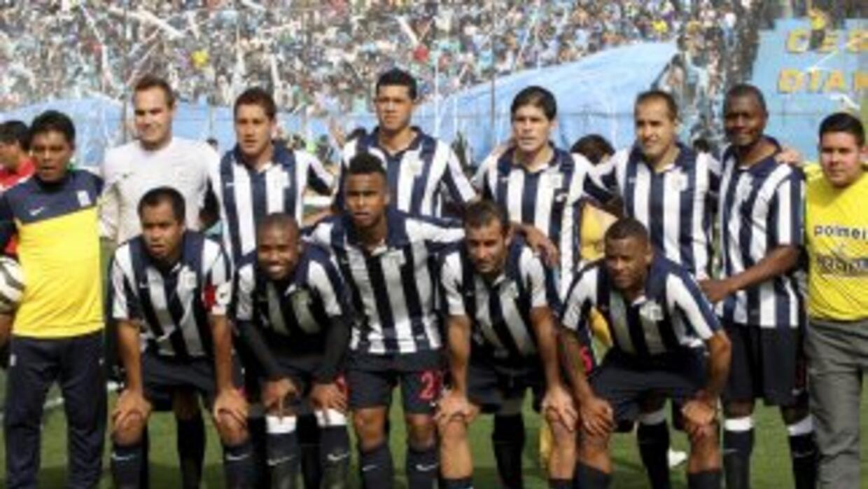 Alianza Lima designó a su exarquero Francisco Pizarro como su nuevo DT c...