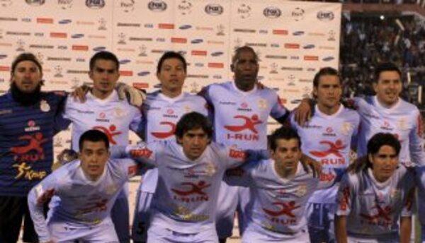 Garcilaso, dirigido por el técnico Fredy García jugará la final del torn...
