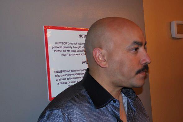 El Lupillo Rivera original vio detrás de una puerta cómo s...