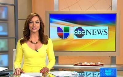 Noticias Univision y ABC News anunciaron alianza