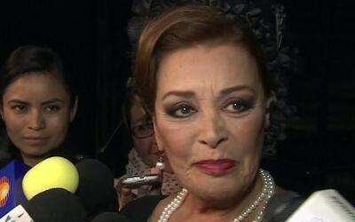 Silvia Pasquel soltó la lengua y contó historias completamente desconoci...