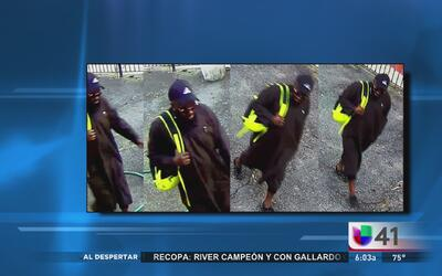 Buscan a ladrón que robó en un centro islámico en Staten Island