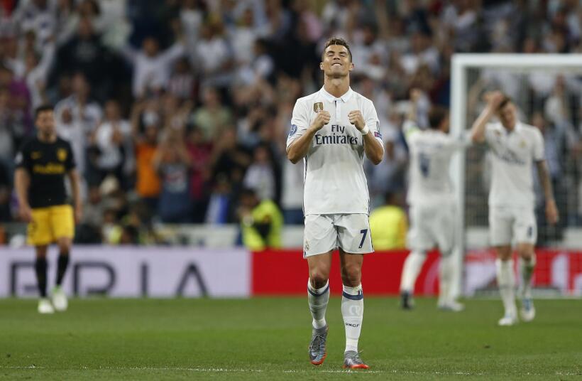 Cristiano Ronaldo será denunciado por fraude fiscal en España AP_1712275...