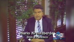 San Antonio recuerda visita de Don Francisco
