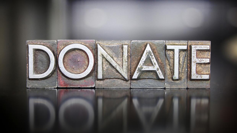 Este 14 de febrero se celebra el Día Nacional del Donante en Estados Uni...