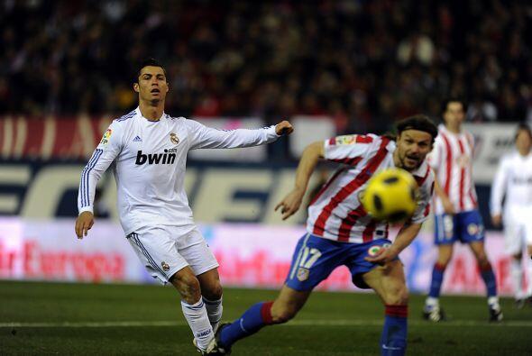 Aunque no todo ha sido positivo para el Atlético teniendo a Simeone en e...