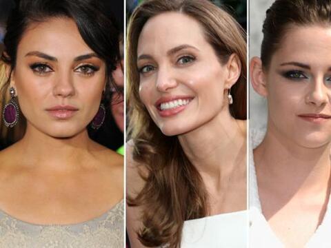 Su profesión como actriz les ha permitido ser reconocidas, querid...