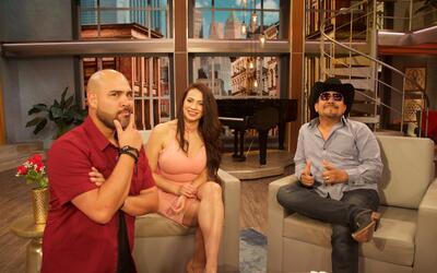 Parece que 'La Mala' y 'El Feo' le quieren quitar la chamba a 'El Gordo...