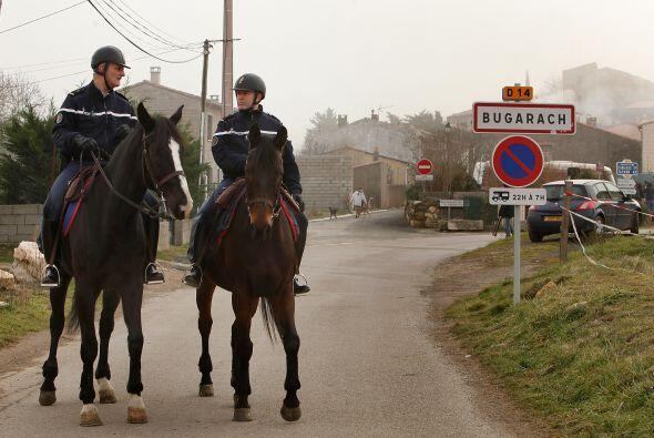 Esta aldea tiene 188 habitantes, pero los rumores apocalípticos h...