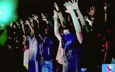 Continúa el caos en Ferguson, Missouri, y llega la Guardia Nacional