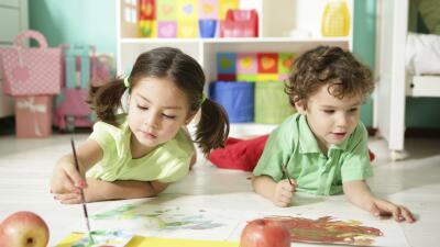 El sistema Montessori podría ayudar a tus hijos a crecer con libertad.