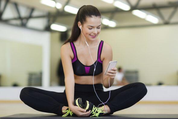 Sabemos que quieres disfrutar de tu ejercicio escuchando tu músic...