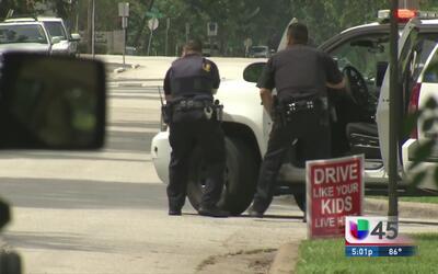 Fuerte tiroteo deja múltiples muertos y heridos al oeste de Houston