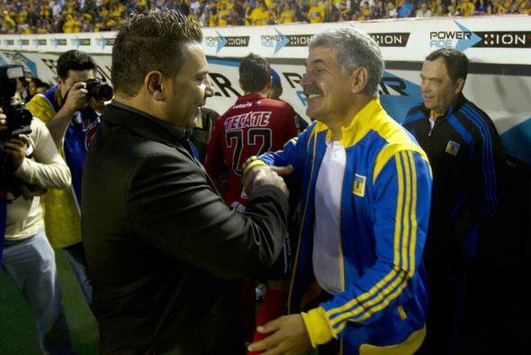 Tras este duelo Mohamed probaría suerte en Argentina y ser&iacute...