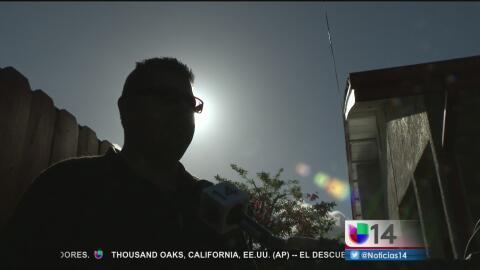 Un hombre de California pierde 10,000 dólares en una tanda