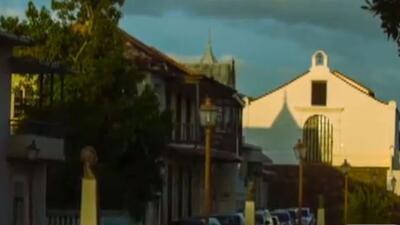 Ubicada en el pueblo de San Germán, Puerto Rico