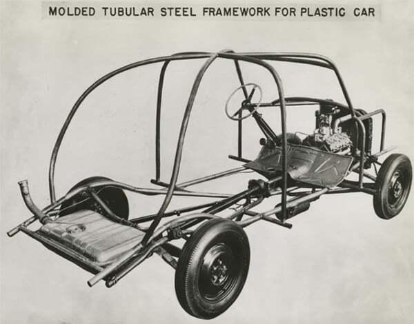 El auto de soya y cáñamo de Henry Ford: mitos y verdades 0x0-f4724884-d3...
