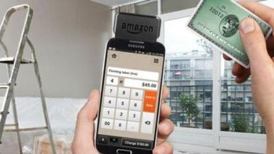 Local Register convierte al teléfono en un punto de venta móvil. (Foto:...