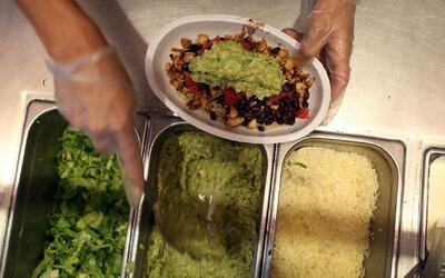 'Chicago en un Minuto': Taste of Chicago, el festival gastronómico al ai...