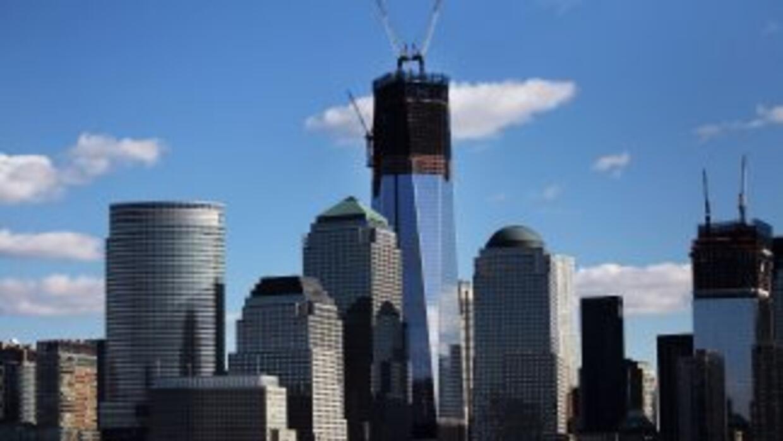 El nuevo edificio del WTC será el más costoso del mundo con un precio qu...