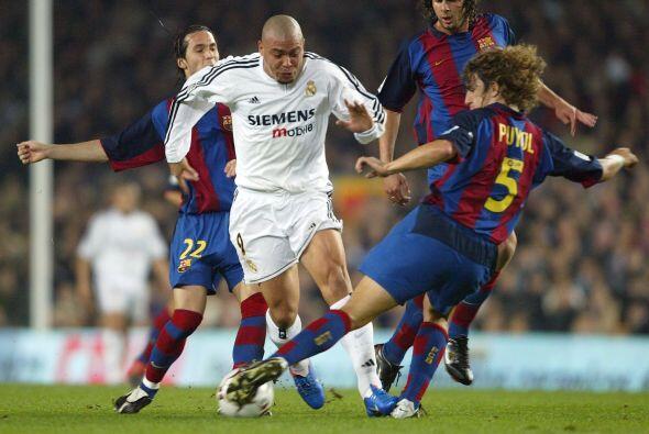 """9: """"Son muchos años los que el Real Madrid lleva sin ganar e..."""